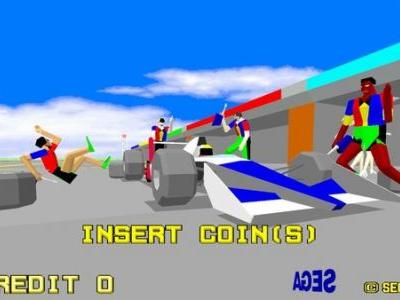 SEGA AGES: Virtua Racing announced for Switch, SEGA reveals recent SEGA AGES poll results