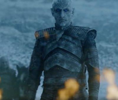 Here's the first teaser for the final season of Game of Thrones