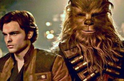 Is Solo Planning an Empire Strikes Back-Sized Twist?New