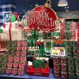 This Is Exactly What the Bath & Body Works Christmas Collection Smells Like