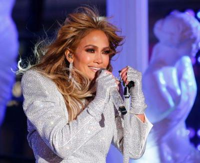 Jennifer Lopez's Response To Botox Rumors Was All About Setting The Record Straight