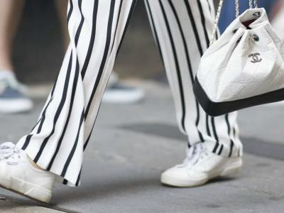 19 Squeaky-Clean White Tennis Shoes You Can Wear With Anything