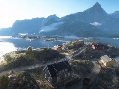 Battlefield V gets new maps and more in Chapter 4