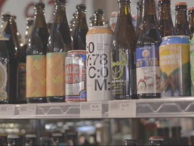 Local Support Center Offers Tips to Iowans Battling Alcohol Addiction During New Year