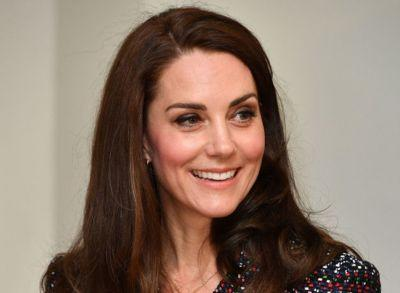 Kate Middleton's Fave Face Oil Is Available in Canada!
