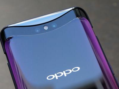 Oppo Find X2 release date could be right around the corner