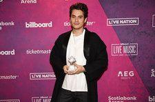 John Mayer Shares Chilled New Song 'I Guess I Just Feel Like': Stream It Now