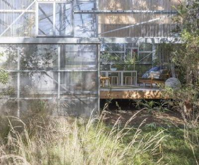 Australian Pavilion at 2018 Venice Biennale to Explore Architecture's Relation to Endangered Plants