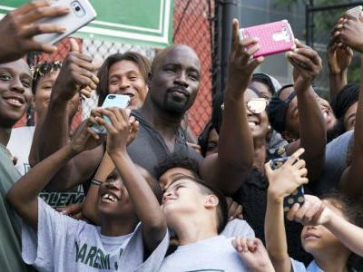 Luke Cage Actor Mike Colter Reveals Why He Knew The Cancellation Was Coming