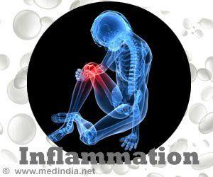 Injecting Nanoparticles Reduces Inflammatory Response