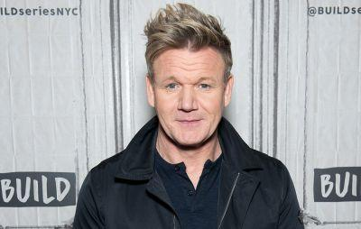Gordon Ramsay Says This is the Best Thing to Cook on Valentine's Day