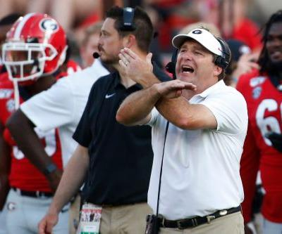 Georgia vs Arkansas State: A game with stark dose of reality