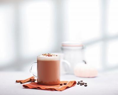 7-Eleven's Pumpkin Spice Latte $1 Deal Will Help You Start Fall The Right Way