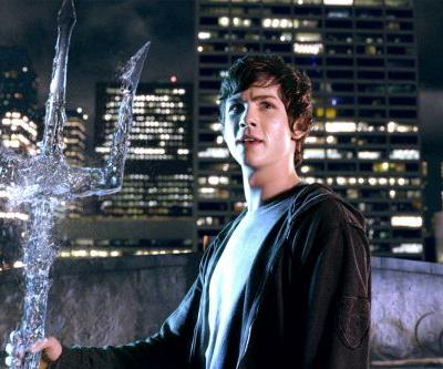 """'Percy Jackson' Author Warned Studio About """"Terrible"""" Script Ahead of Film Release"""