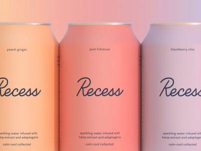 I Tried Recess, the CBD-Infused Sparkling Water; Here's Everything You Need to Know