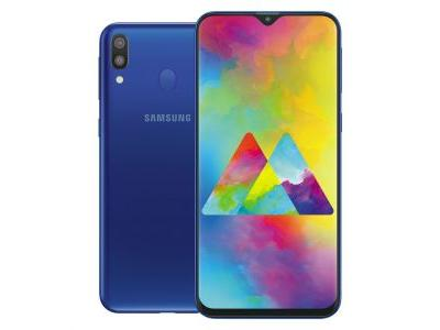 Samsung Galaxy M10 vs Samsung Galaxy M20: What's the difference?