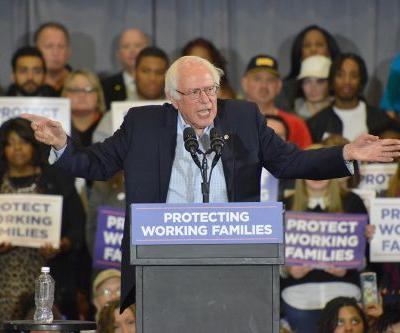 Sanders campaign takes aim at doubters who say he's too extreme to win