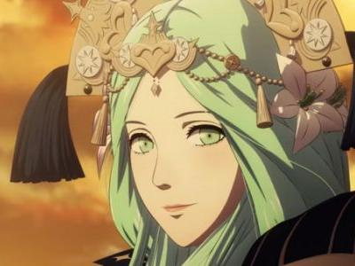 Fire Emblem: Three Houses confirmed to include same-sex relationships