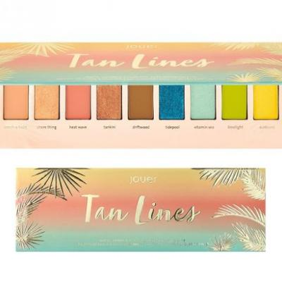 Jouer Tan Lines Collection for Summer 2019