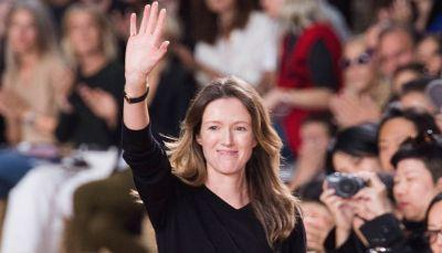 Report: Clare Waight Keller Is Out at Chloé