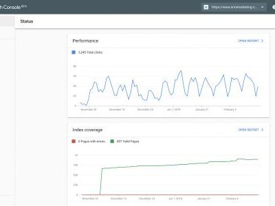 Getting to Know the New Google Search Console
