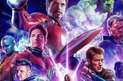 Avengers 4 Directors Share Reshoot Photo as MCU Super Fan Visits