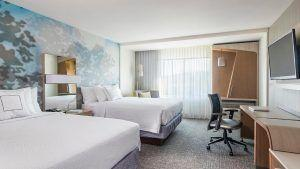 Courtyard by Marriott Toledo West to open in Ohio