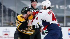 Bruins Notes: Taylor Hall Did Exactly What Boston Brought Him In For