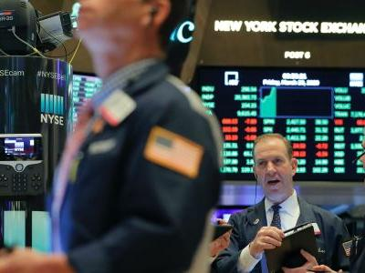 Dow jumps 373 points as stimulus hopes blot out weak jobs data