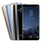 HOMTOM S8 Offially Announced with 18:9 Display Aspect Ratio and Dual Camera Setup