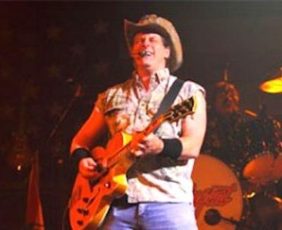 Twitter Rails Against Ted Nugent For Saying Parkland Student Activists 'Have No Soul'