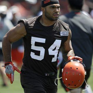 NFL linebacker Mychal Kendricks charged with insider trading