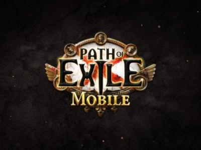 Path of Exile Mobile announced by Grinding Gear Games, and it looks great