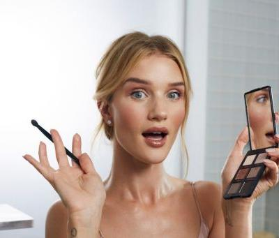 5 Minutes with Rosie Huntington-Whiteley