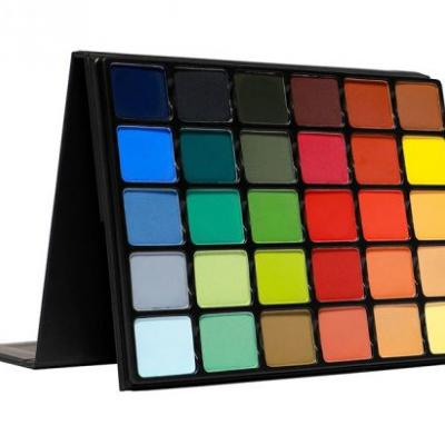 Viseart Grande Pro Volume 3 Palette for Holiday 2019 - Release Date, Shades