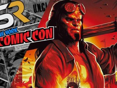Hellboy NYCC Trailer Description: The Last & Only Hope