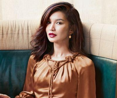 'Crazy Rich Asians' star Gemma Chan heats up Hollywood