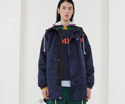Acne Studios Channels Arctic Exploration With Fall/Winter 2019 Face Collection