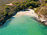 The best hidden beaches in Spain revealed in amazing Wild Things Publishing book