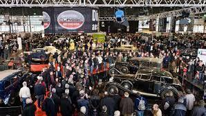 Bremen Classic Motorshow, the place to be for all classic car fans