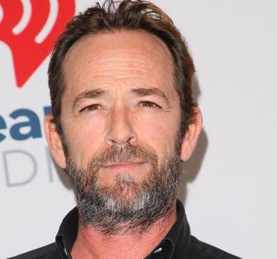 Celebrities react to actor Luke Perry's death at 52