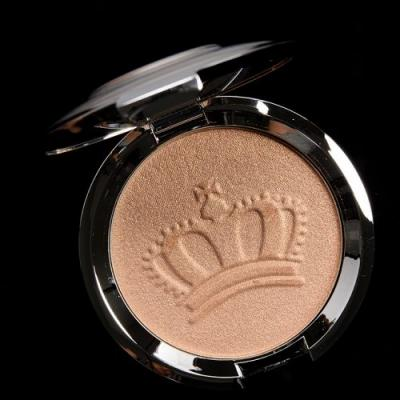 Becca Royal Glow Shimmering Skin Perfector Pressed Review, Photos, Swatches