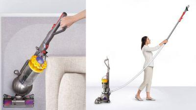 Finally Upgrade to a Dyson With This One-Day Refurb Sale