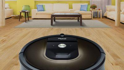 The makers of Roomba could one day sell maps of your home