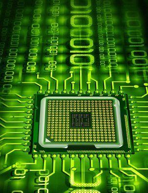 How Next-Gen Chipmakers Are Raising Money, Taking On Tech Giants