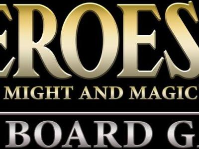 HEROES OF MIGHT AND MAGIC III Is Getting A Board Game