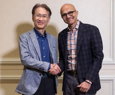 Microsoft and Sony's surprise game streaming alliance is a shocker, and it raises an uncomfortable truth about the cloud wars