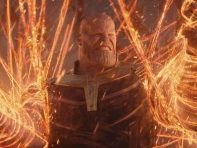 'Avengers: Infinity War' Honest Trailer: There's a Lot of Movie Packed into This Movie