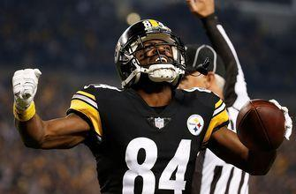 James Harrison gives the inside scoop on Antonio Brown vs. Steelers drama