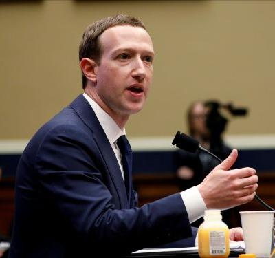 Facebook climbs after the FTC approves the company's $5 billion privacy settlement